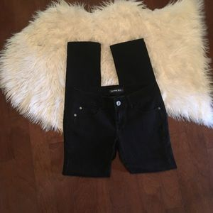 Imperial star jeans size 9 black